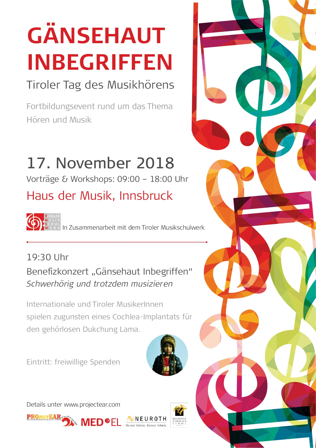 Musik Workshop IBK Poster WEBNeu